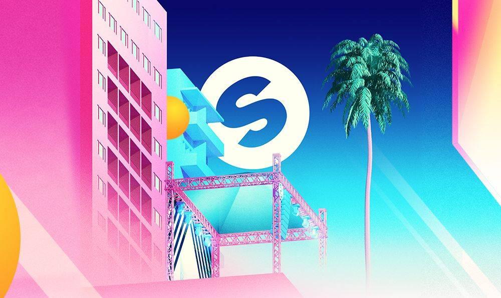 Spinnin' Hotel presents full Miami line-ups