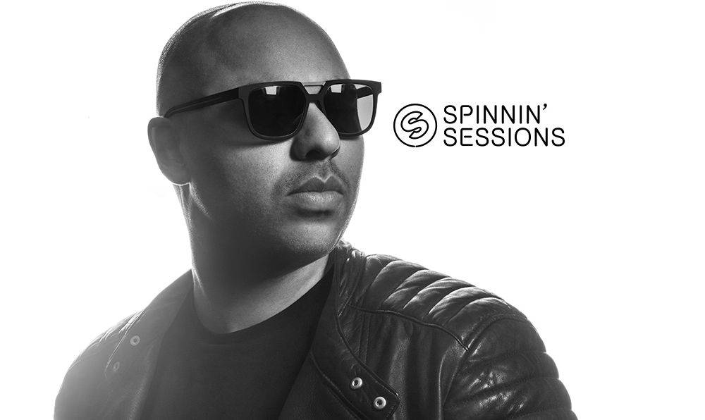 Check out Spinnin' Sessions with Sidney Samson