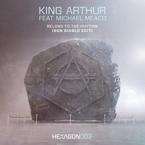 Belong to the Rhythm (Don Diablo Edit)
