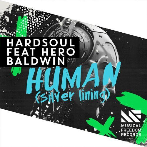 Human (Silver Lining)