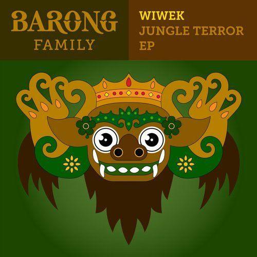 Terror Jungle EP