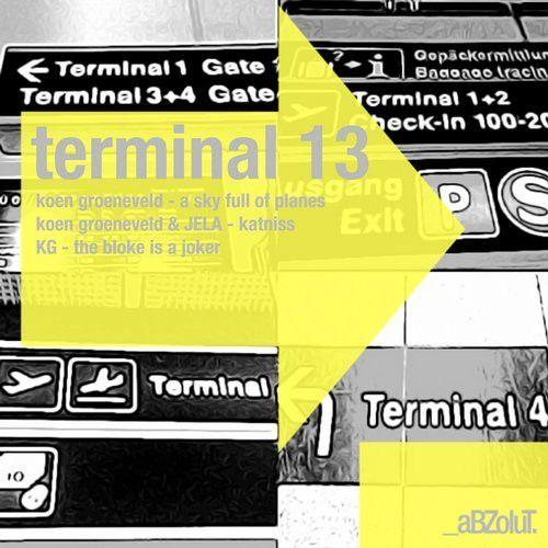 Terminal 13
