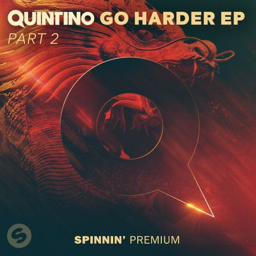 GO HARDER EP Part 2