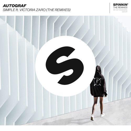 Simple ft. Victoria Zaro (The Remixes)
