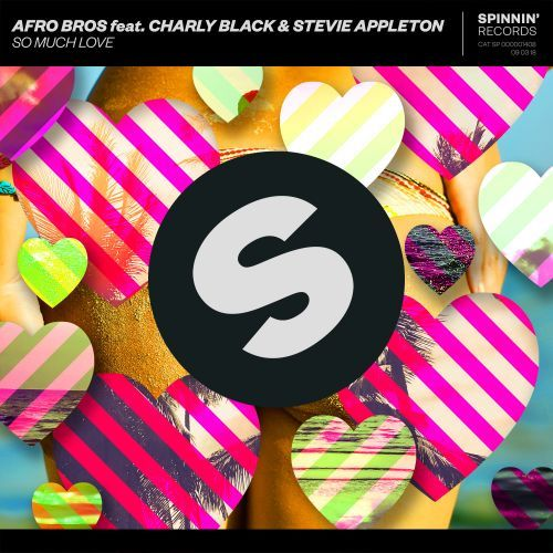 So Much Love (feat. Charly Black)
