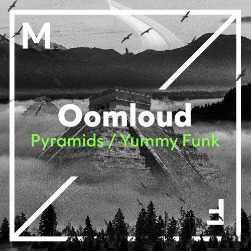 Pyramids/Yummy Funk