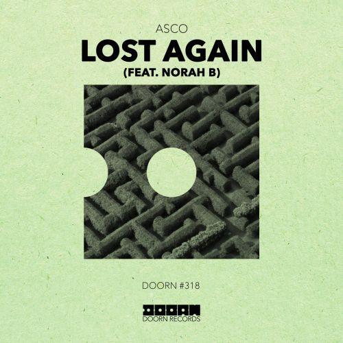 Lost Again (feat. Norah B)