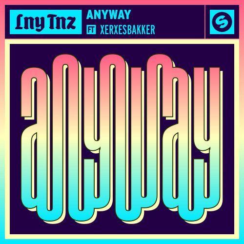 Anyway (feat. XERXESBAKKER)