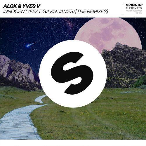 Innocent (feat. Gavin James) [The Remixes]