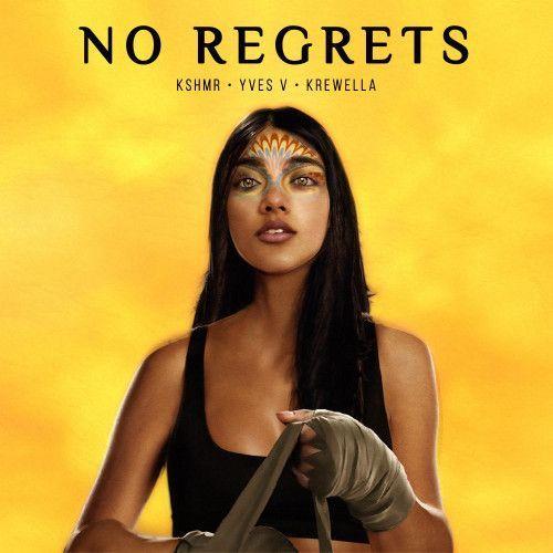 No Regrets (feat. Krewella)
